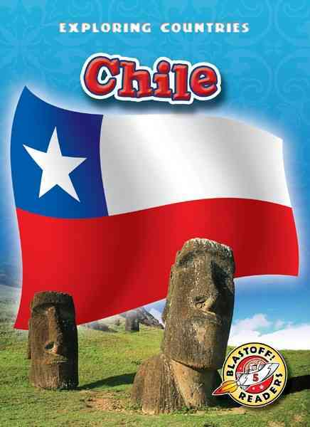 Chile By Owings, Lisa